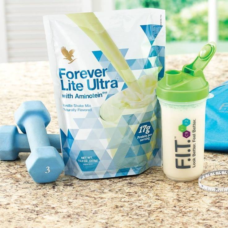 forever ultra lite weight loss reviews
